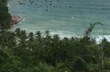 Bán nhà 02 mặt tiền tại trung tâm Đảo Nam Du, Kiên Giang, view biển, 194m2, 2.2 tỷ