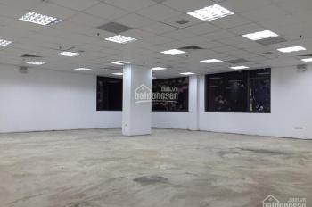 Sàn trống Trường Chinh đủ DT 100m - 200m - 250m2, giá từ 19 triệu/tháng, bao thuế phí vào ngay
