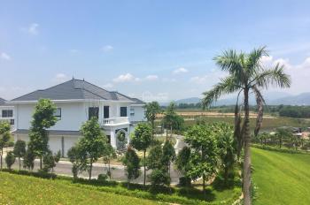 Mở bán biệt thự nghỉ dưỡng những vị trí đẹp nhất Lương Sơn - Hòa Bình LH 0986151855