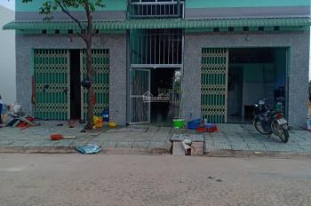 Bán 16phòng trọ mới xây đang kinh doanh ổn định, thu nhập 16 triệu, sổ riêng, dân đông gần KCN, chợ