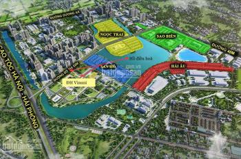 Vinhomes Ocean Park chính chủ cần bán song lập San Hô giá 11,8 tỷ có thương lượng. LH: 0373.580.428