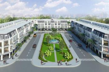 Nhà phố biển Para Grus thuộc Bãi Dài, Cam Ranh