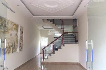 Nhà xây mới Bạch Mai, ngõ ô tô, sát đường An Kim Hải, gần bệnh viện Việt Tiệp 2 (54m2 x 3T) 1.47 tỷ