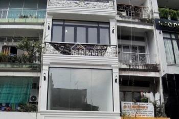 Trợ giá, dịch: Cho thuê nhà MT Hoàng Bật Đạt 4x20m - 4 lầu