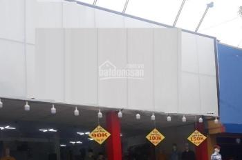Cho thuê nhà MT Phan Huy Ích 8x27m - nhà cấp 4, trợ giá dịch covid