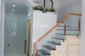 Nhà mới đẹp 2 tấm, góc 2 MẶt tiền Lê Thị Bạch Cát P13. DT: (3,8x11)m  Giá: 6,150 tỷ(TL)