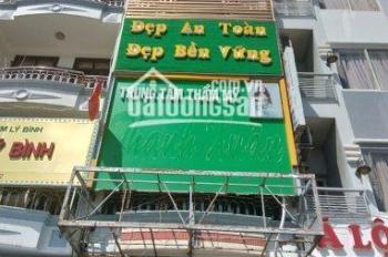 Tôi chính chủ cho thuê gấp nguyên căn mặt tiền 205 Nguyễn Trãi, quận 5 - đoạn 2 chiều