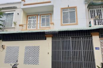 Nhà 1 lầu + mái đúc 8x13m, Võ Thị Hồi, gần ngã 3 Bùi Môn, Hóc Môn giá 4 tỷ lh 0907679878