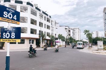 Bán đất nền đường thương mại Đường Số 13, Đường Số 4 - KĐT Lê Hồng Phong 2. Làm việc chính chủ