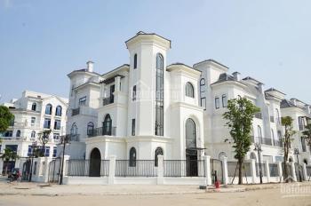 Biệt thự song lập Ngọc Trai đảo nhỏ VIP, 165m2, Vinhomes Ocean Park, giá tốt, LH: 0913296825
