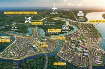 Rổ hàng chuyển nhượng nhà phố Aqua City mới nhất 5.8.2020, biệt thự đơn lập view sông giá 11.6 tỉ