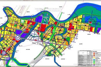 Đầu tư đất nền trung tâm Q. Dương Kinh, Hải Phòng đón đầu quy hoạch của TP với giá bán từ 10.5tr/m2