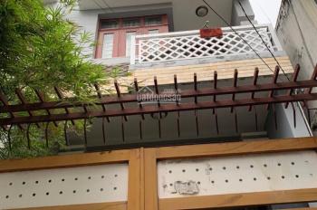Nhà đẹp DT 4,5 x 14m, 1 trệt, 3 lầu gần bên Trần Mai Ninh, gần chợ Bà Hoa giá chỉ hơn 7 tỷ
