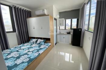 View đẹp - cho thuê phòng trọ mới xây ở Quận 7 Lotte Mart