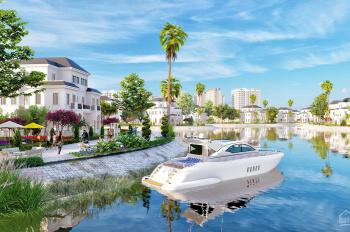 Chủ đầu tư mở bán block đẹp nhất khu đô thị The Hills Villa - Big C Thái Nguyên - chiết khấu khủng