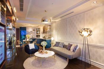 Mua căn hộ cao cấp chuẩn 5* không thể dễ dàng hơn với The Grand Manhattan, 0909422178 Trường Giang