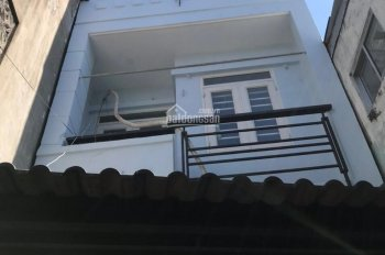 Bán nhà Phạm Thế Hiển, phường 4, quận 8
