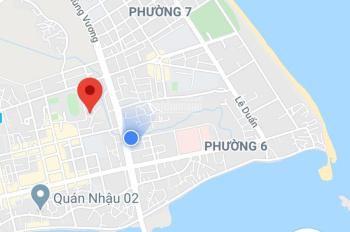 Cần bán gấp nhà KP Chu Văn An, P5, TP. Tuy Hòa, Phú Yên. LH 0902282816 gặp Phát