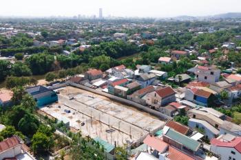 Sở hữu đất nền trung tâm thành phố Huế chỉ từ 699 triệu đồng