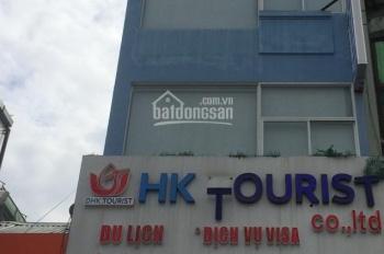 Hot cho thuê nhà mới đẹp mặt tiền Đề Thám, Quận 1, vị trí đẹp giá 55 triệu