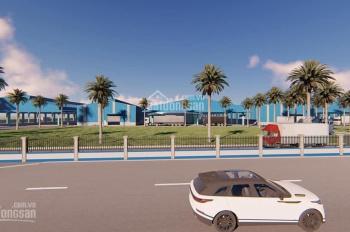 Cho thuê nhà xưởng 5000 m2 đến 50.000 m2 Tân Hưng Bến Cát Bình Dương