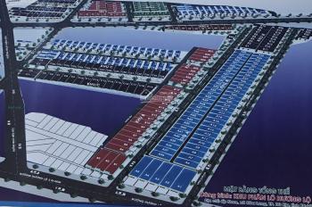 Bán lô dự án Gia Phát Hương lộ 2, giá chỉ 1,15 tỷ, đẹp nhất. LH: 093835.2623 Zalo, gía đầu tư