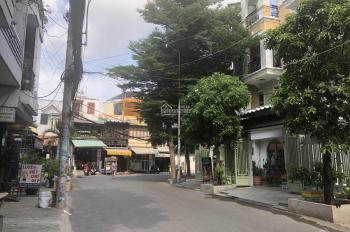 Cho thuê nhà nguyên căn mặt tiền đường Châu Thị Hóa (khu vực Cao Lỗ), P. 4, Q. 8