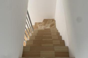 Cho thuê nhà 1 lầu mới đẹp đường D1 (hẻm 903 cũ) Trần Xuân Soạn, Q7