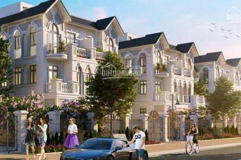 Bán gấp gấp lộ đất phố đường 22 khu Nam Thông 3 -Phú Mỹ Hưng-Q.7 diện tích 6*18m=108m2 giá 16,5 tỷ