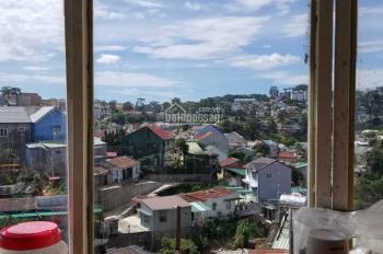 Chính chủ cần bán gấp nhà đường Nhà Chung, TP Đà Lạt, view cao cực đẹp phù hợp làm homestay