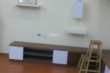 Cho thuê căn hộ nhà 1PK 2PN, đồ đủ nhà đẹp giá chỉ 4tr, diện tích 60m2 KĐT Việt Hưng, ĐT 0966328455