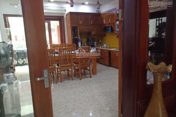 Biệt thự đẳng cấp khu BT06 Việt Hưng, Long Biên, 200m2, giá 19.5 tỷ