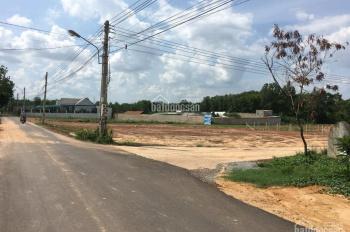 Cần bán gấp lô đất gần Quốc lộ 14, DT 1300m2 giá 350tr, sổ hồng riêng