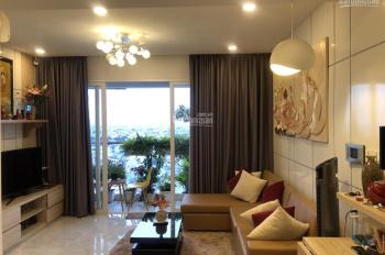 Cho thuê căn 2PN full nội thất tại Central Premium Q8, giá 11 triệu bao phí quản lý. LH: 0906878221
