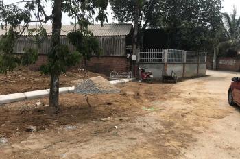 Gia đình cần bán lô đất 69m2 mặt đường Liên Thôn giá 979tr