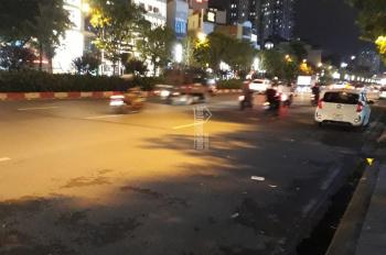 Cần bán mặt phố Định Công MT 5m DT 100m2 đường thông hè thoáng giá chào 9,6 tỷ có TL, LH 0917399618