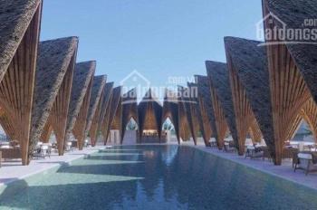 Biệt thự nghỉ dưỡng 5* Ivory Villas & Resort đẳng cấp tại Lương Sơn - Hòa Bình