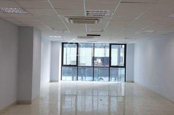Chính chủ cho thuê nhanh sàn văn phòng 50m2 - 80m2 ngay Phạm Hùng - đối diện tòa Mỹ Đình Plaza