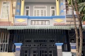 Nhà HXH gần chợ Tân Long, đường Nguyễn Thị Chạy, Dĩ An, Bình Dương