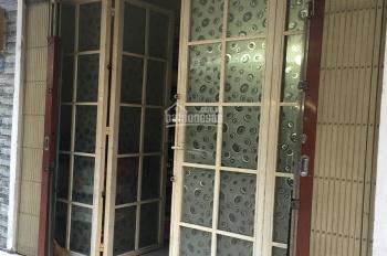 Bán nhà ngay chợ Lý Thái Tổ, Phường 10, Quận 10, giá 4,5 tỷ