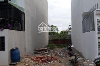 Bán lô đất sổ riêng đường Vũ Hồng Phô, sát trường ĐH Đồng Nai CS3, Bình Đa BH, giá 810 triệu/100m2
