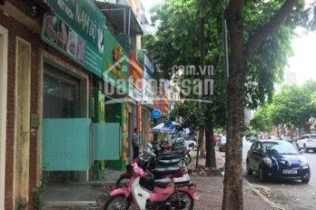 Cho thuê mặt phố Nguyễn Văn Lộc, Mỗ Lao, Hà Đông, Hà Nội 0983.103.788