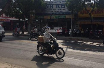 Bán gấp nhà 2 mặt tiền Lê Văn Khương, giá rẻ, diện tích 10x28m, SHR, LH: 0902.683.022