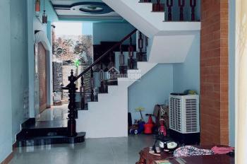 Cho thuê nhà nguyên căn HXT 1 sẹc đường Quang Trung gần ngã 3 Tân Sơn, P8, Q Gò Vấp
