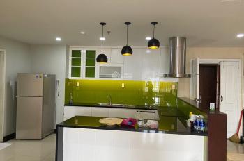 Cần bán gấp căn hộ Giai Việt Q. 8, DT 115m2, 2PN, 2WC, nhà full nội thất