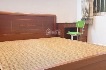 Bán căn hộ Thái Sơn Long Phụng, ngay chợ Bà Hom, 51m2, 2PN, đã có sổ, full nội thất, 1.3 tỷ