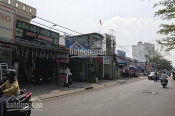 Bán nhà phố Lê Văn Lương kéo dài, Long Hậu, Long An, DT 102m2, 2 lầu, giá 4,1 tỷ - 0901072666