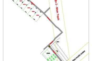 Cần bán 3 mảnh đất ngay đường Cát Lái đi Quận 2, 0865992269