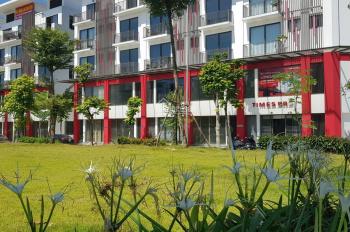 Covid, cần tiền rút vốn nên bán căn shophouse Khai Sơn 76.3m2 giá 8.5 tỷ, LH: 0968966638