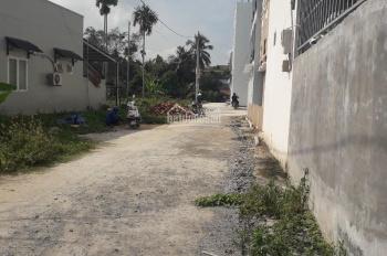 Bán lô đất ngay Chợ Phước Vĩnh, 7x30,650tr, đường nhựa 10m kinh doanh được, thổ cư, sổ hồng riêng